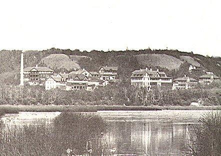Manitoba sanatorium