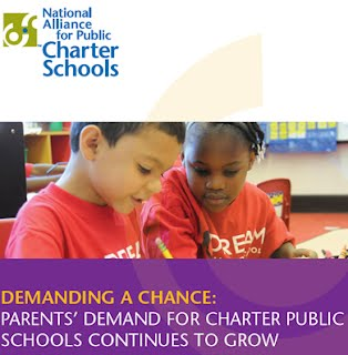 National Charter School Parent Survey Report 2016