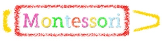 Montessori Regional Charter School Crayon Logo