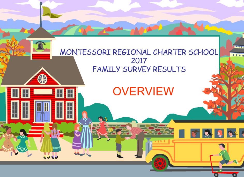 MRCS Family Survey Results 2017