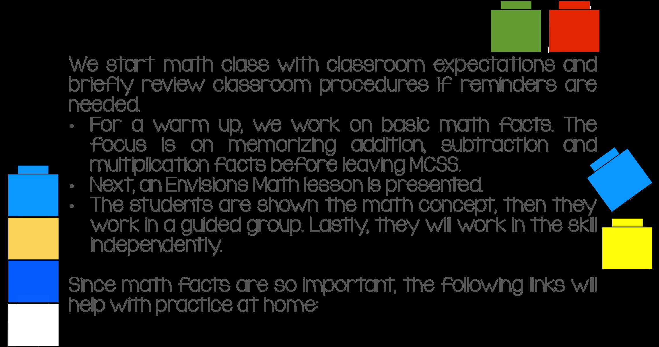 Enchanting Practice Basic Math Facts Elaboration - Math Worksheets ...