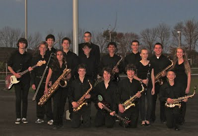Jazz Band 9/13 picture