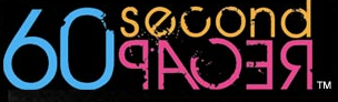 60 Second Recap Logo