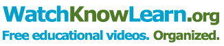 Watch Know Learn Logo