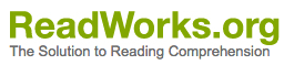 Read Works Logo