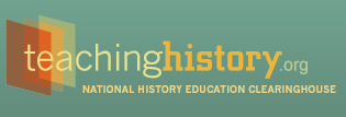 Teaching History Logo