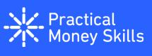 Practical Money Skills Logo