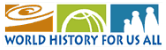 World History For Us All Logo