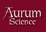 Aurum Science Logo