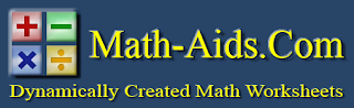 Math-Aids Logo