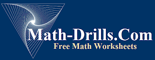 Math-Drills Logo
