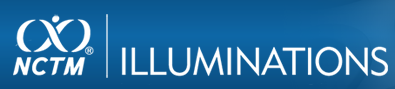 NCTM Illuminations Logo