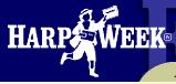 Harp Week Logo