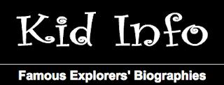 Kid Info Logo