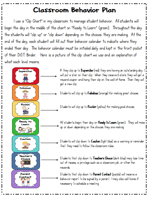 Classroom Daily Schedule Template.Free Daily Schedule ...