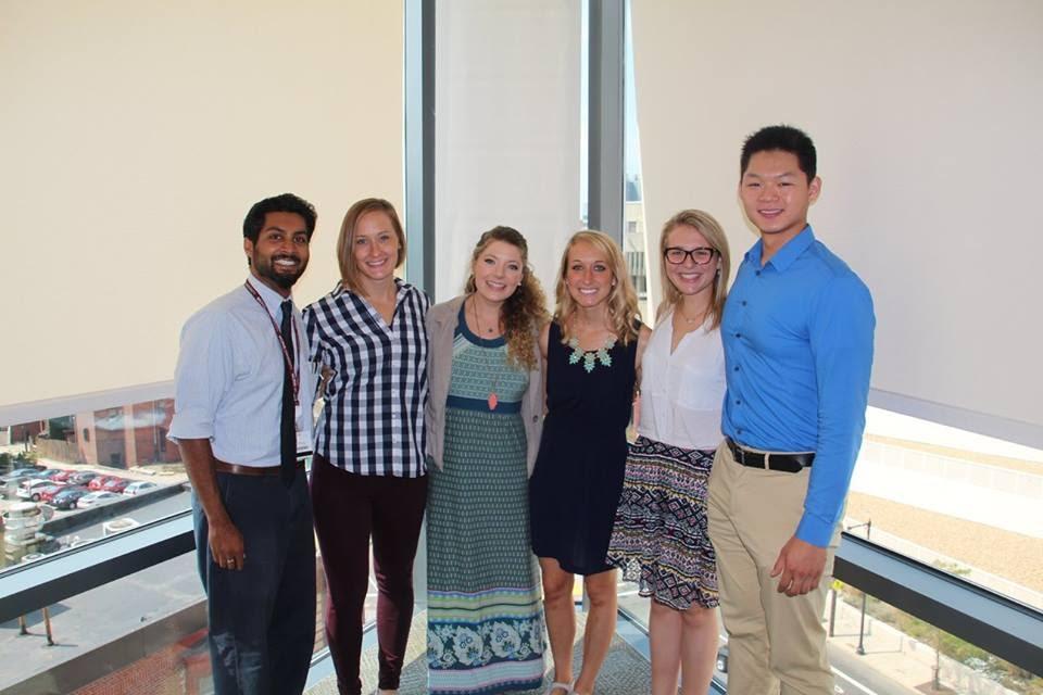 Mcphs Pa Program >> Mcphs University Boston Physician Assistant Student Society