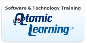 Direct link to Atomic Learning library