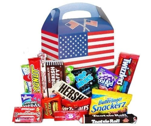 Gift Packages  sc 1 st  Google Sites & Gift Packages - American Candy Aboutintivar.Com