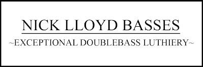 Nick Lloyd Basses