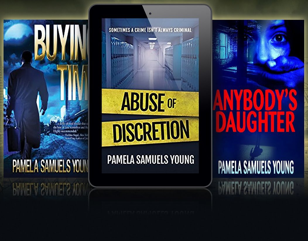 photo Abuse of Discretion by Pamela Samuels Young set_zpsrv2jcoue.jpg