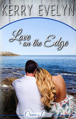 Love on the Edge COVER