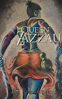 https://sites.google.com/a/myaddictionisreading.com/halloween-book-blast-2018/queen-of-zazzau
