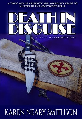 Death in Disguise cover
