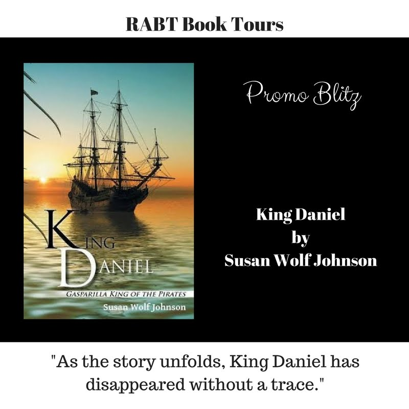 db3d6f9ea King Daniel by Susan Wolf Johnson Book Blitz