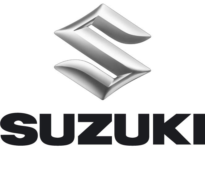 Suzuki Logo Image. suzuki2008