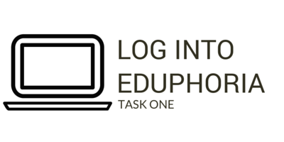 Task 1: Log into Eduphoria