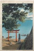 Chūzenji, Utagahama