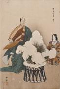 Nōgaku hyakuban, Hachinoki