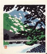 Arashiyama in Spring