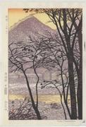 Remaining Light at Jōshū, Minakami