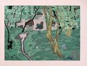 Moss Garden (at Kokedera)