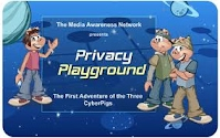 http://mediasmarts.ca/game/privacy-playground-first-adventure-three-cyberpigs