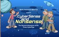 http://mediasmarts.ca/game/cybersense-and-nonsense-second-adventure-three-cyberpigs