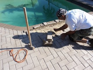 Leak detection repair perfect pool property Swimming pool repair fort lauderdale