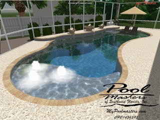 Simple Pool Designs backyard swimming pool design Simple Pool Designs Gallery 3 Poolmasters Of Southwest Florida Inc