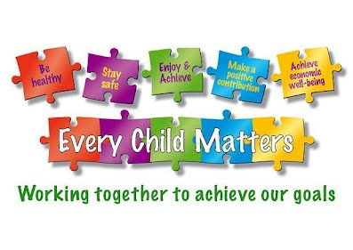 every child matters a uk government The statement that 'every child matters' is, whether deliberately or not, in itself somewhat the uk government has traditionally.
