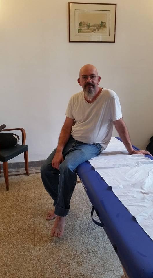 Salle de massage à Bazancourt