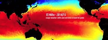 What is El-Nino?
