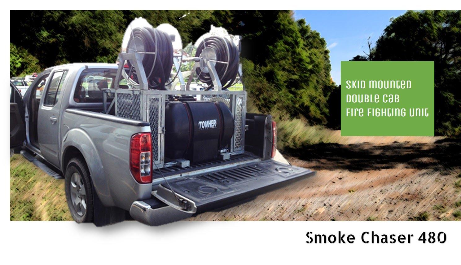 Smoke Chaser 480