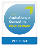 NCWIT Educator Award