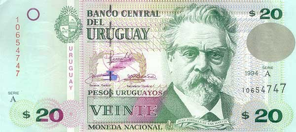 Currency And Exchange Rate Uruguay6