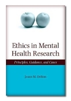 Case Discussion Framework - Ethics in Mental Health Research