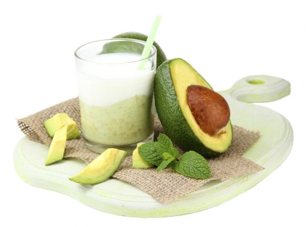 Powder Avocado - Aguacate en polvo