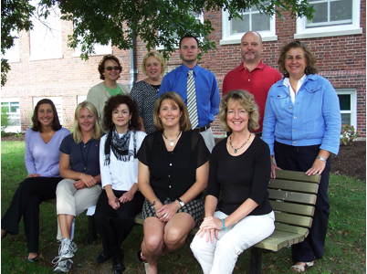 Info about NRMS Staff - Nauset Regional Middle School LINK