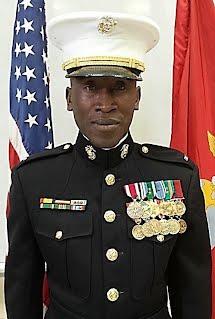 Senior Naval Science Instructor - Strom Thurmond HS NJROTC