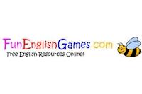 http://www.funenglishgames.com